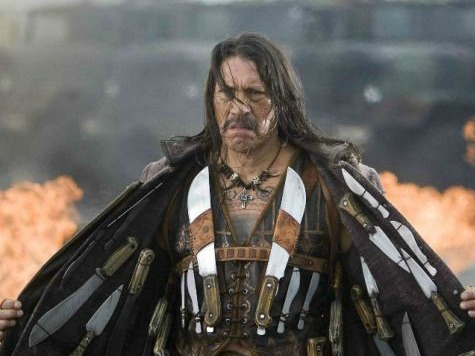 'Machete' Sequel Makes Minuteman-Style Border Enforcers into Racist Killers