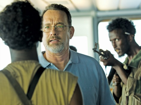 'Captain Phillips' Review: Harrowing Rescue Toasts Navy SEALs, American Fortitude