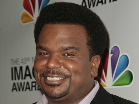 'Office' Star Craig Robinson Arrested for Marijuana, Ecstasy Possession