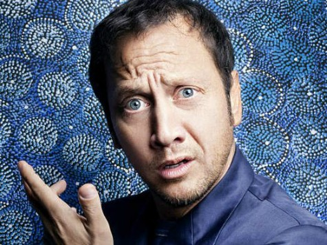 Former 'SNL' Star Rob Schneider: Democrats Abandoned Me, Now I Abandon Them