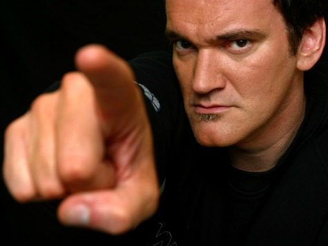Quentin Tarantino: Earth Couldn't Handle My Serial Killer Project