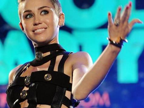Miley Cyrus Refuses Advice from 'Old Jewish Men'