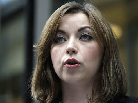 Charlotte Church Cautions Miley Cyrus on Flashing Skin for Record Sales