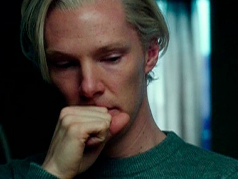'The Fifth Estate' Bombs in UK Debut
