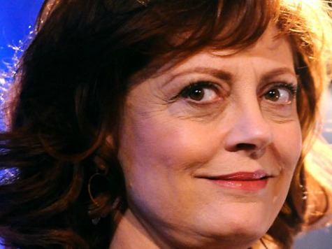 Left-Winger Susan Sarandon to Star in Mother/Daughter NBC Sitcom
