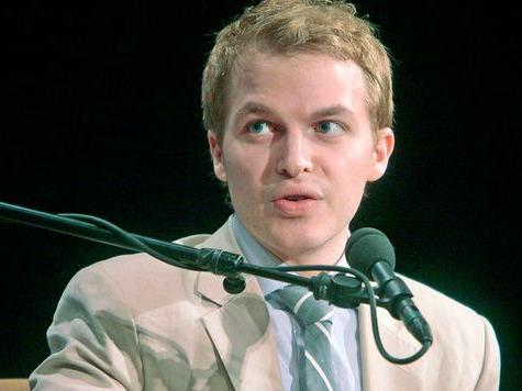 Mia Farrow's Son Ronan to Join MSNBC Lineup