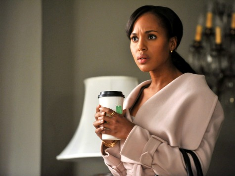 'SNL' Announces Kerry Washington to Host Show Amidst Race-Based Fallout