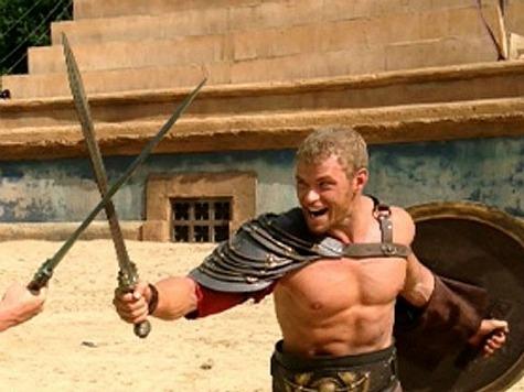 Trailer Talk: 'Hercules: The Legend Begins' Brings Low-Rent Mythology Minus The Rock