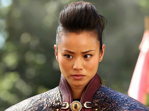 ABC's 'Once Upon a Time' Makes Mulan Bisexual