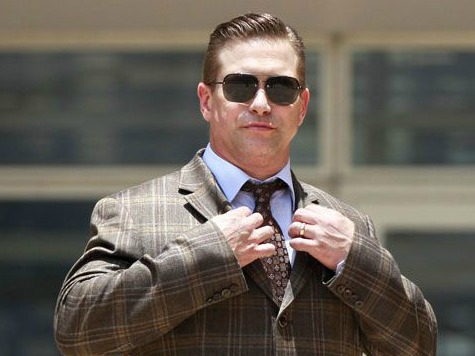Stephen Baldwin Says Being a Christian Hurt His Career