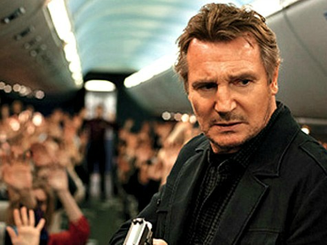 Trailer Talk: Will 'Non-Stop' Prove Liam Neeson Isn't 'Expendable' as Aging Action Star?