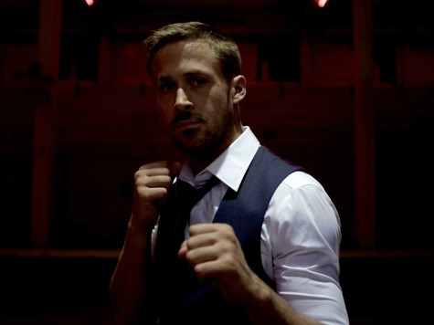 'Only God Forgives' Blu-Ray Review: Tedious Exercise in Violence, Minimalism