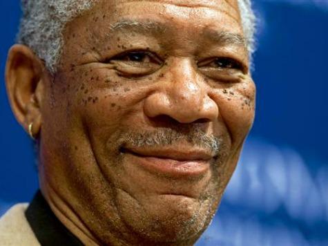 Morgan Freeman Blasts Racist Tea Party, Calls Koch Bros., Rush Limbaugh 'Strange'