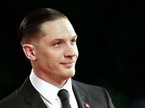 Tom Hardy to Play Elton John in 'Rocketman' Biopic