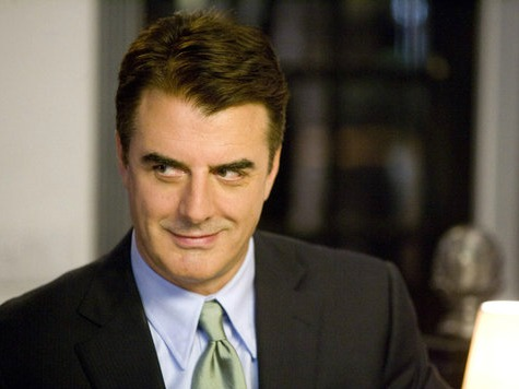 'Sex and the City' Star Chris Noth Deletes Nasty Tea Party Tweets
