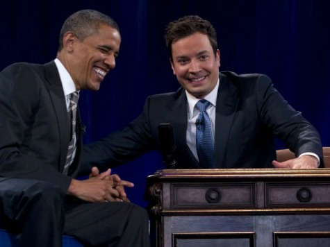 ObamaCare Crashes Late Night Monologues