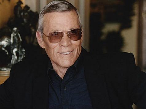 'Smokey and the Bandit' Director/Stunt Man Hal Needham Dies at 82