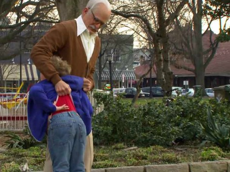 'Bad Grandpa' Tops Box Office, A-List 'Counselor' Flops