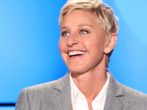 NBC Developing Lesbian Sitcom with Producer Ellen DeGeneres