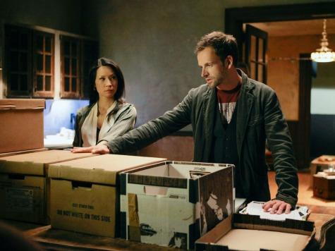 PC Mindset Dumbing Down CBS's Sherlock Holmes Reboot