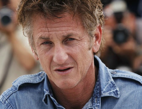 Sean Penn: Commit Ted Cruz, Tea Party Pols by Executive Order