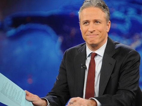 Jon Stewart Not Done with ObamaCare, Scorches Obama's 'Total Ignorance' on Scandals