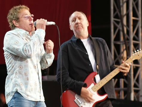 Rock Legends The Who Plan 'Last Big Tour' in 2015