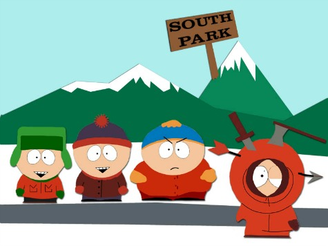 'South Park' Hammers ObamaCare Site, Miley Cyrus