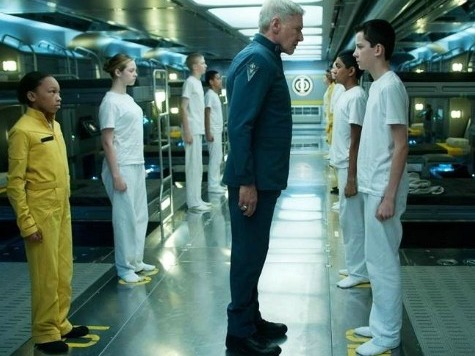'Ender's Game' Review: Harrison Ford Returns to Thoughtful Sci-Fi Fare