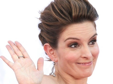 Tina Fey to Pen Doomsday Cult Escapee Comedy for NBC