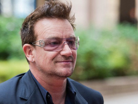 Desmond Tutu, Bono Attend Memorial for Dutch Prince Friso