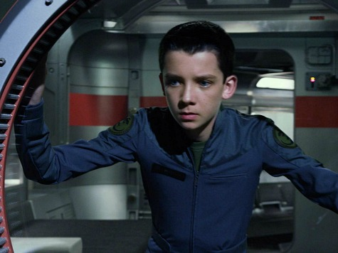 Boycott Bust: 'Ender's Game' Blasts to Top of Weekend Box Office