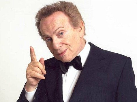 Jackie Mason: Obama a 'Liar,' 'Out of Touch with Humanity'