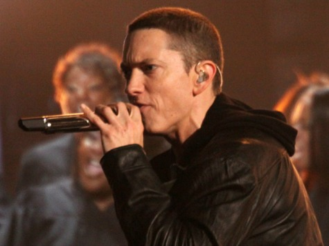 Eminem Returns, Stokes Controversy with Anti-Gay Lyrics