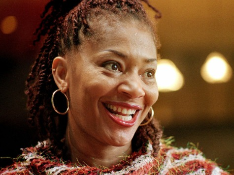 Author Terry McMillan Calls Marco Rubio an 'Uncle Tom,' Compares Ted Cruz to Hitler