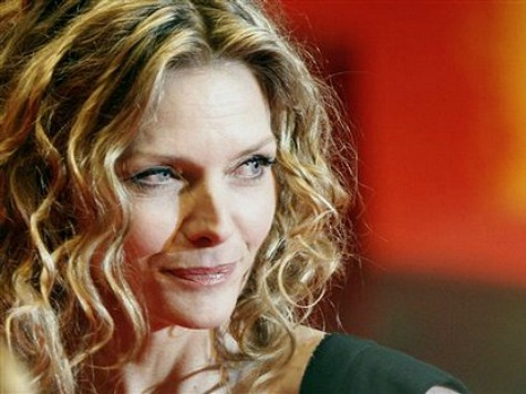Michelle Pfeiffer Reveals Past Connection to 'Breatharianism' Cult