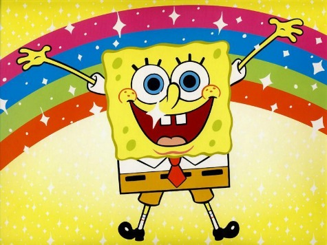'SpongeBob' Critiques Welfare State, Embraces Self-Sufficiency