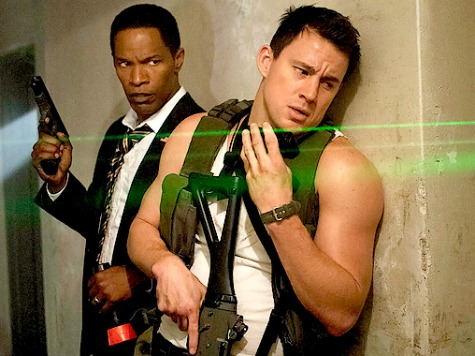'White House Down' DVD Review: Emmerich Puts Politics Above Stale Story