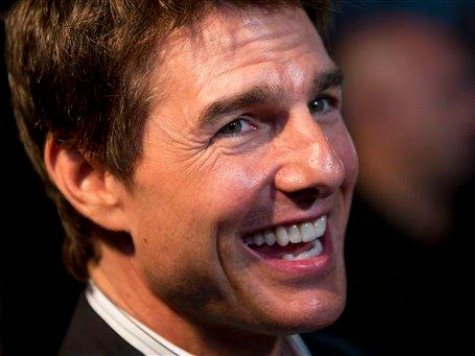 Tom Cruise Sues Magazines for $50M over Suri Stories