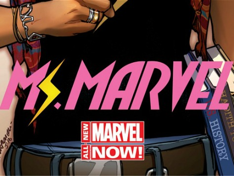 Marvel Comics Introduces Muslim Superhero