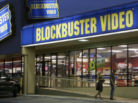 Blockbuster to Close Last of Video Rental Stores
