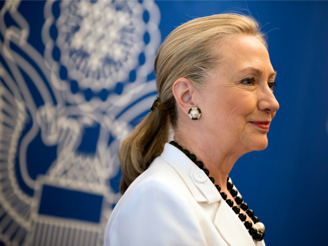 Hollywood to Open Arms, Coffers for Hillary's Presidential Run