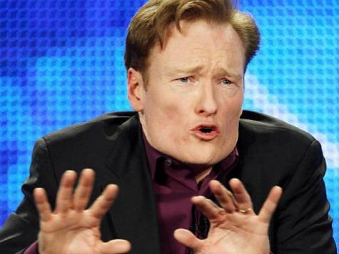 Conan O'Brien Promo Draws $25K Fine