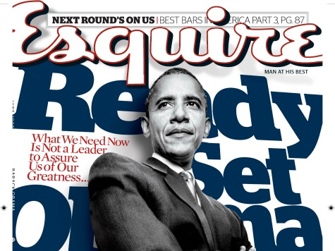 Esquire: Country Music Stars Criticizing Obamacare Are 'Prefabricated Hicks'