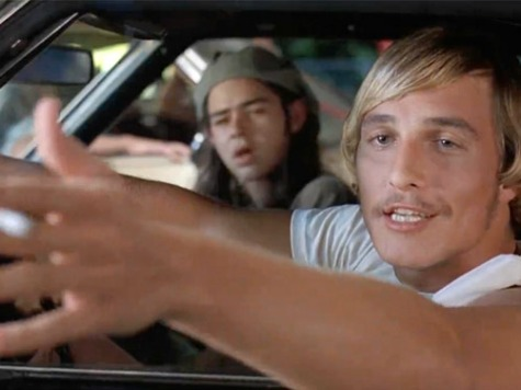 'Dazed and Confused' Director: 'Any Person with a Brain Should Hate High School'