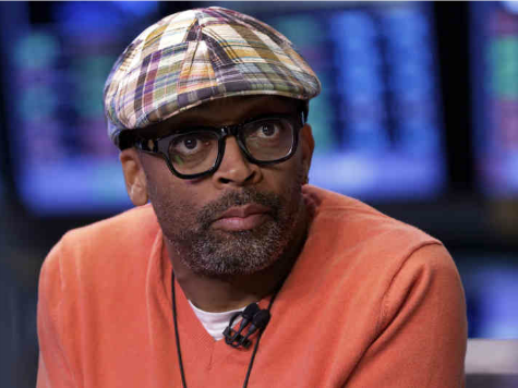 Couple Sues Spike Lee for Tweeting Home Address, Creating 'Mob Mentality'
