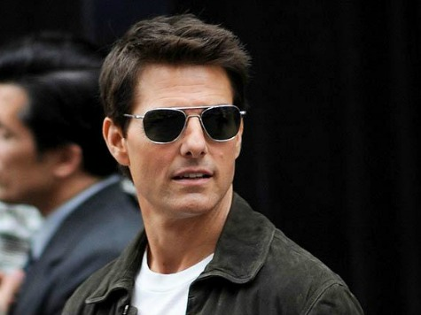 CNN: Tom Cruise's Callous Afghanistan Quotes Taken Out of Context
