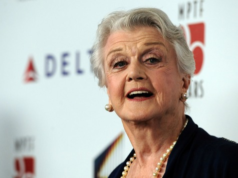 Angela Lansbury: Mistake to Recycle 'Murder, She Wrote'