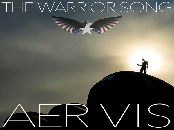 The Warrior Song Project Gives USAF Its Newest Fight Song
