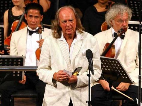Spiritual Composer John Tavener Dies at 69